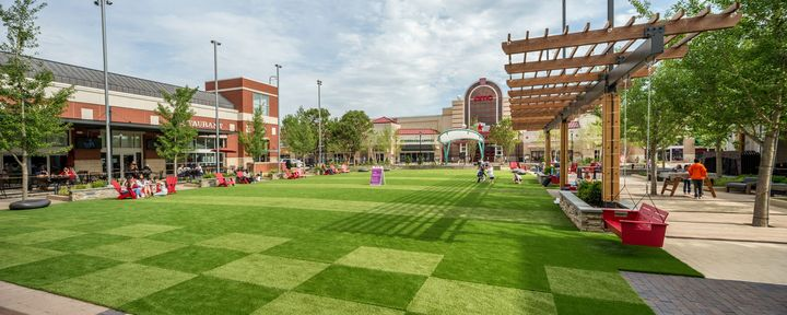 THE AVENUE at White Marsh | Federal Realty Investment Trust