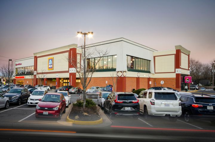 Fairfax Junction | Federal Realty Investment Trust