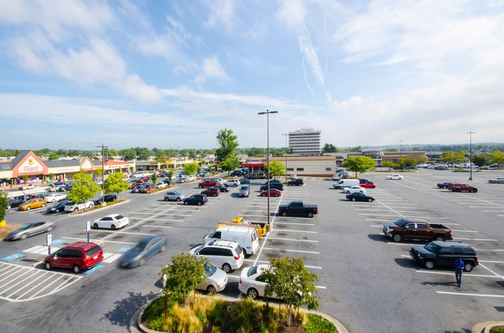 Laurel Shopping Center | Federal Realty Investment Trust