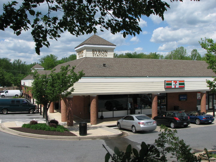 Byron Station Shopping Center | Federal Realty Investment Trust