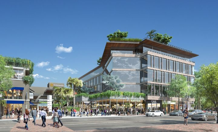 CocoWalk Shopping Center | Federal Realty Investment Trust