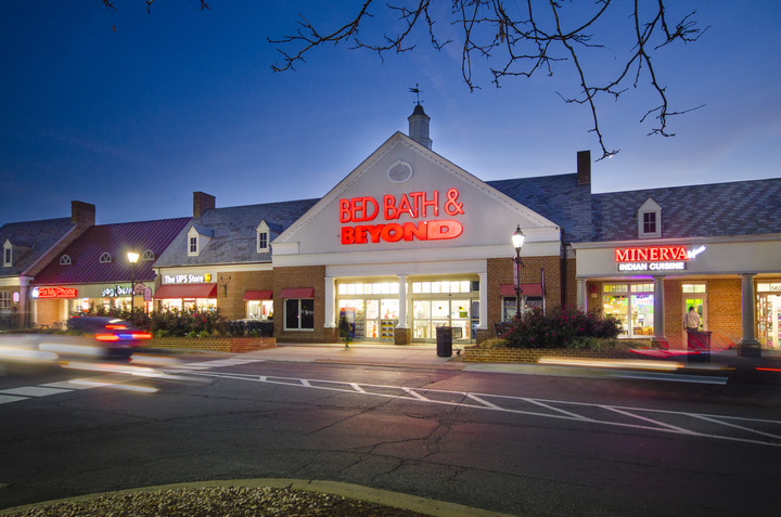 Gaithersburg Square | Federal Realty Investment Trust