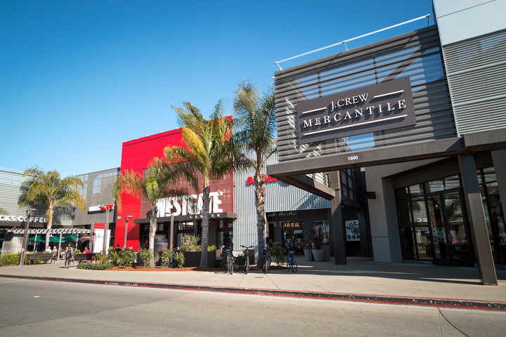 Westgate Center | Federal Realty Investment Trust