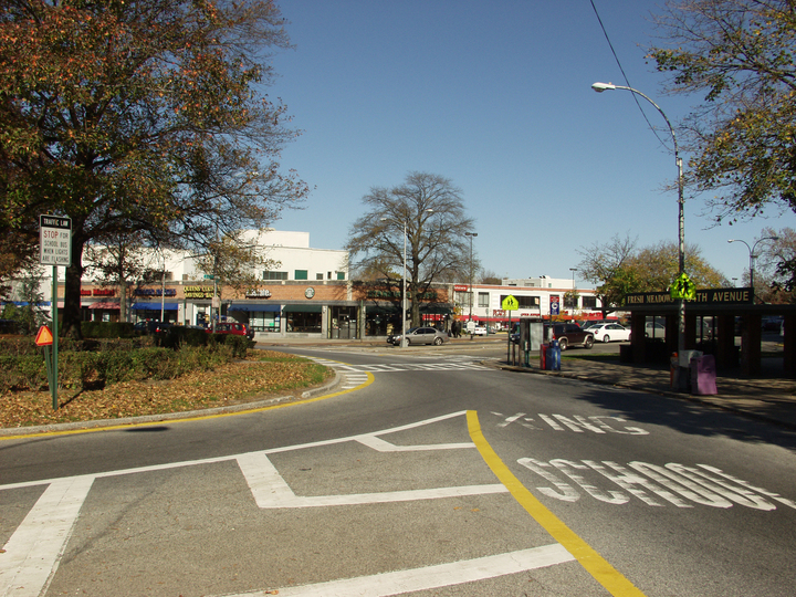 Fresh Meadows Place | Federal Realty Investment Trust