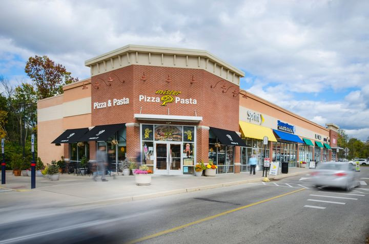 Flourtown Shopping Center | Federal Realty Investment Trust