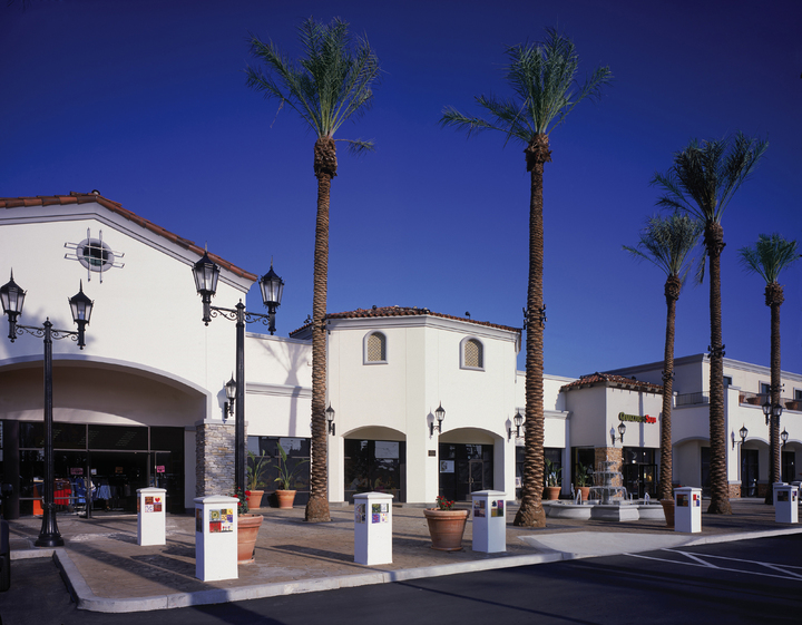 Los Jardines | Federal Realty Investment Trust