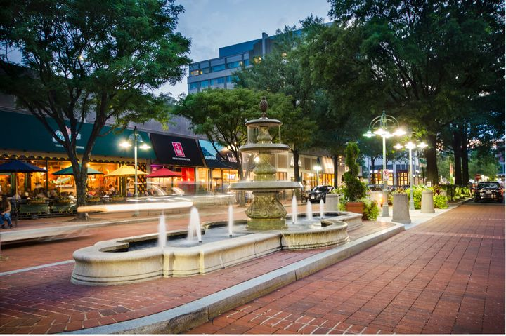 Village at Shirlington | Federal Realty Investment Trust