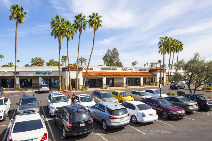The Shops at Hilton Village | Federal Realty Investment Trust