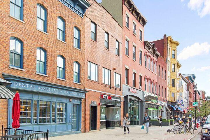 Hoboken Portfolio   Federal Realty Investment Trust