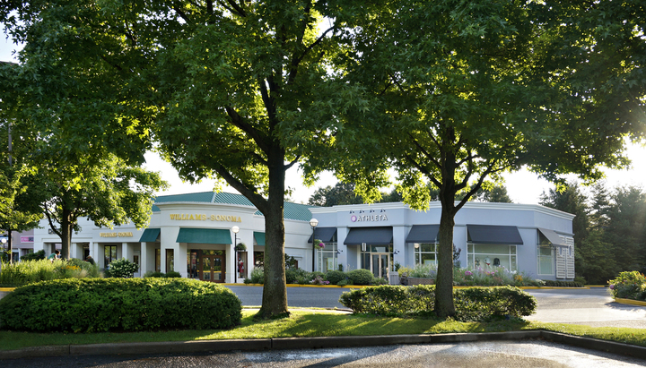 The Grove at Shrewsbury | Federal Realty Investment Trust