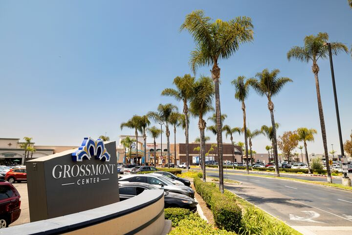 Grossmont Center | Federal Realty Investment Trust
