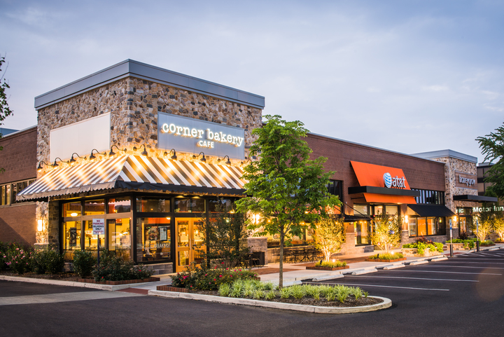 Bala Cynwyd Shopping Center | Federal Realty Investment Trust
