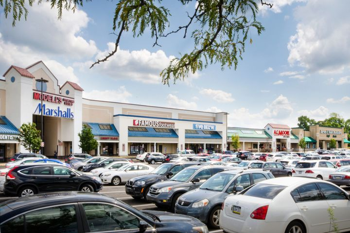 Willow Grove Shopping Center | Federal Realty Investment Trust
