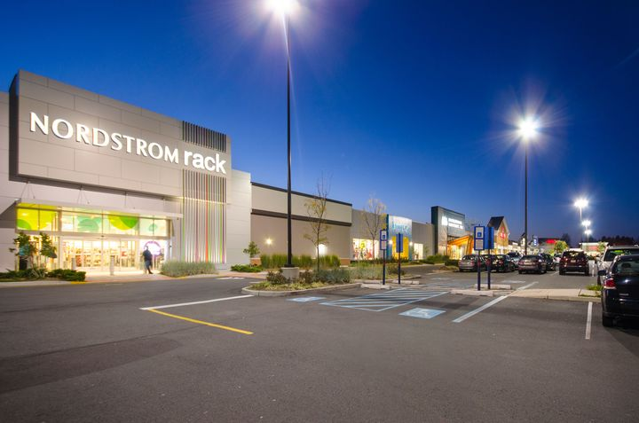 Mercer Mall | Federal Realty Investment Trust