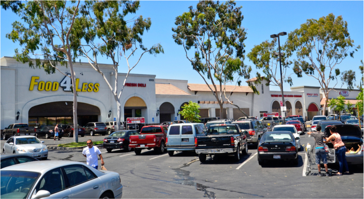 Bell Gardens Marketplace | Federal Realty Investment Trust