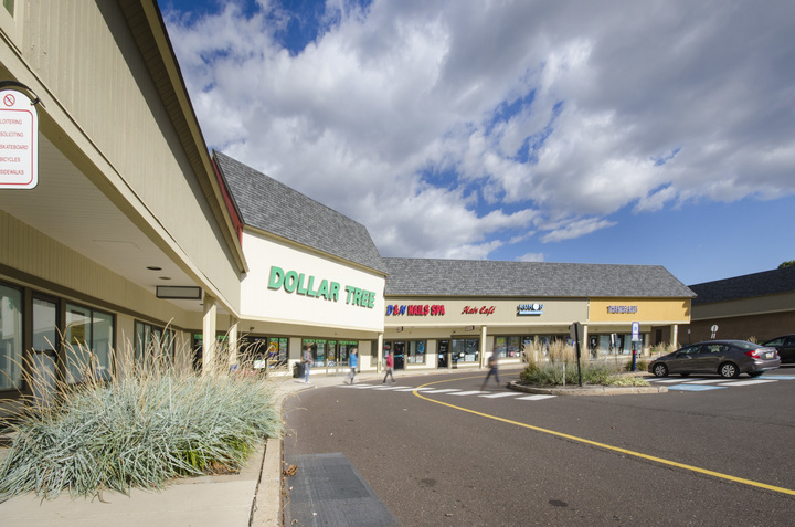 Town Center of New Britain | Federal Realty Investment Trust